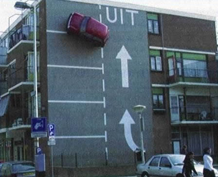 Parkingvertical