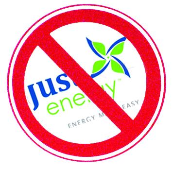 Justenergy