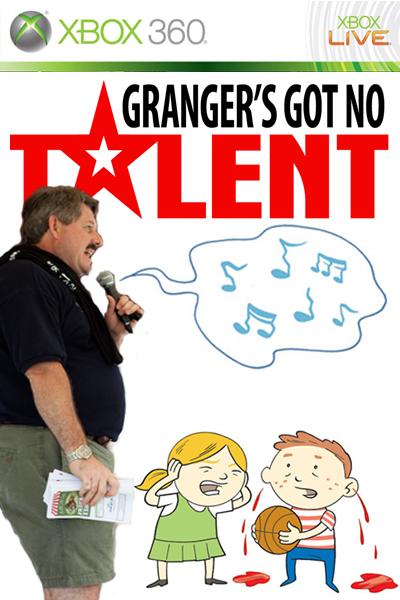 Grangertalent