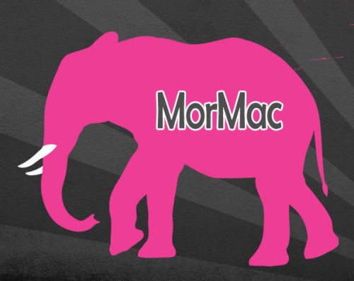 Mormac