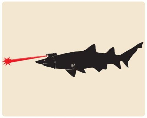 Shark_with_laser_beams_on_its_