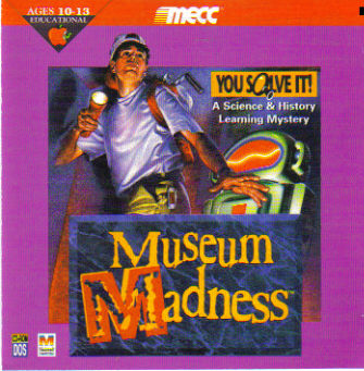 Museum_madness