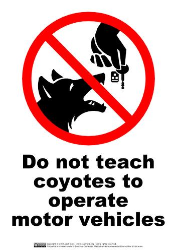 Do_not_teach_coyotes_to_o-2