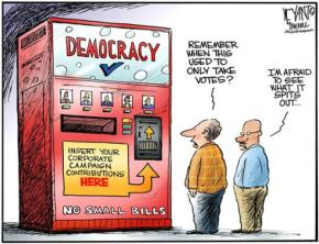 Vending-Democracy